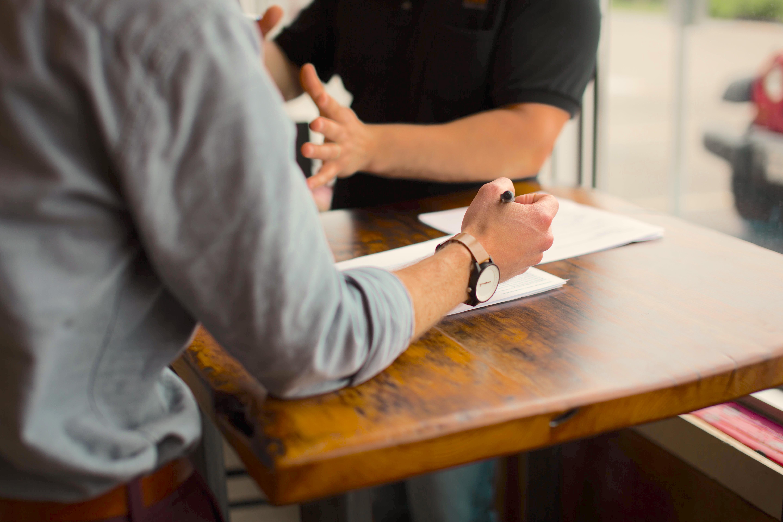 5 typiske fejl du begår, når du ansætter en ny medarbejder