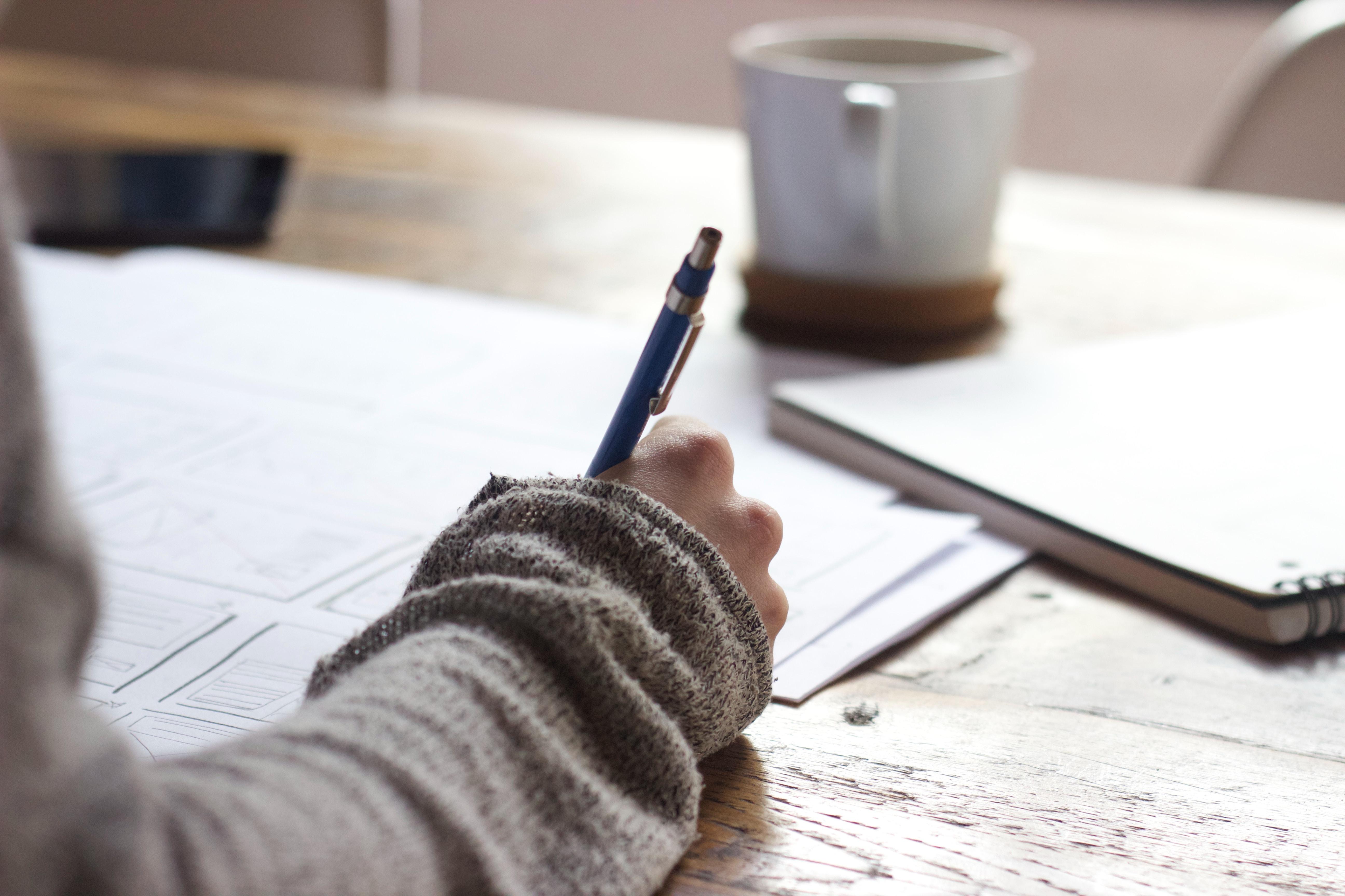 Skriv en målrettet ansøgning