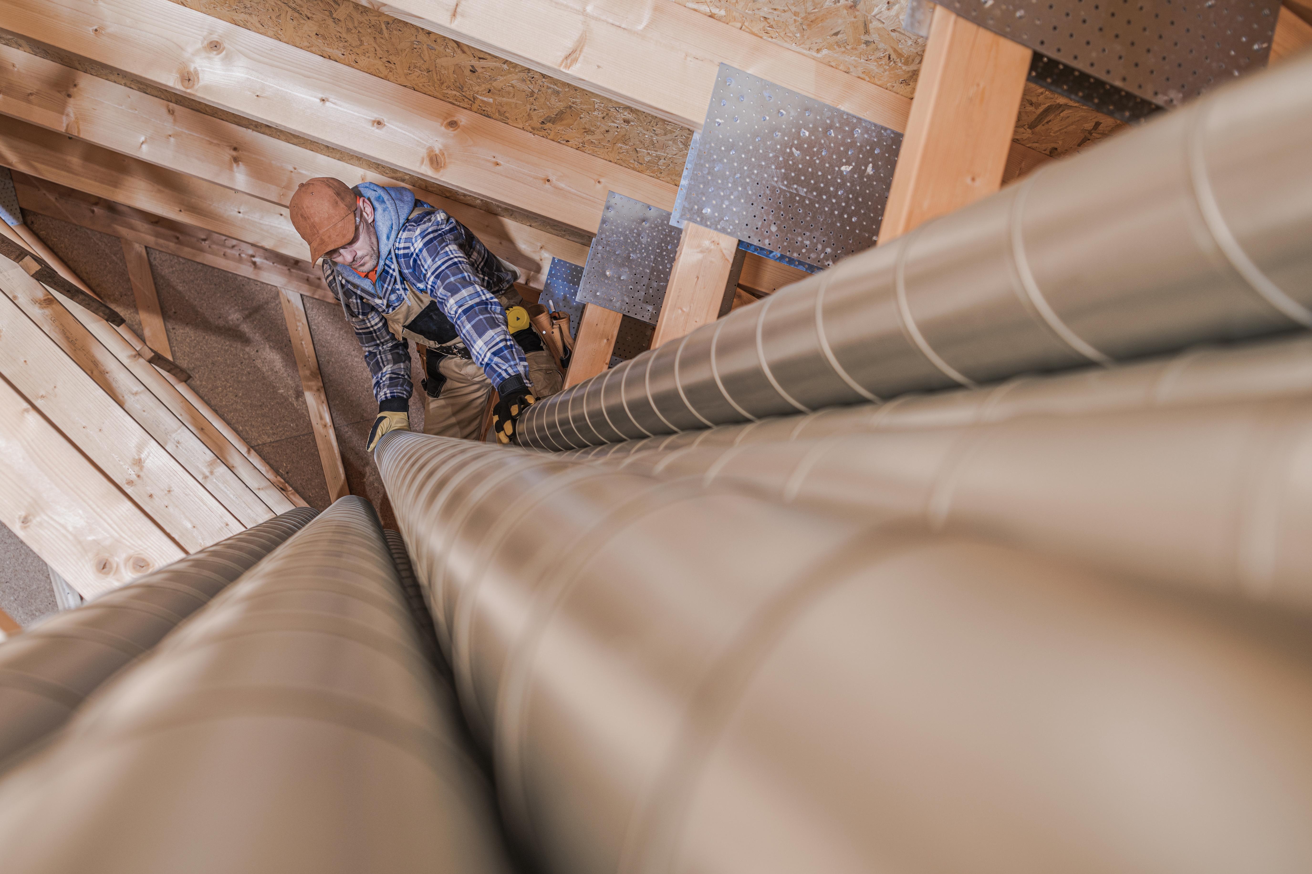 Er du vores nye ventilationsmontør i København? Læs mere her!