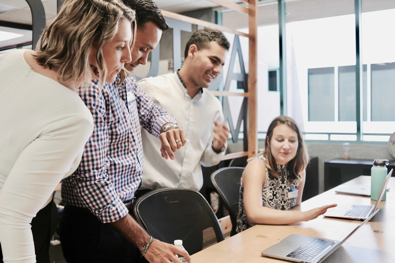 Få engagerede medarbejdere med disse 4 råd