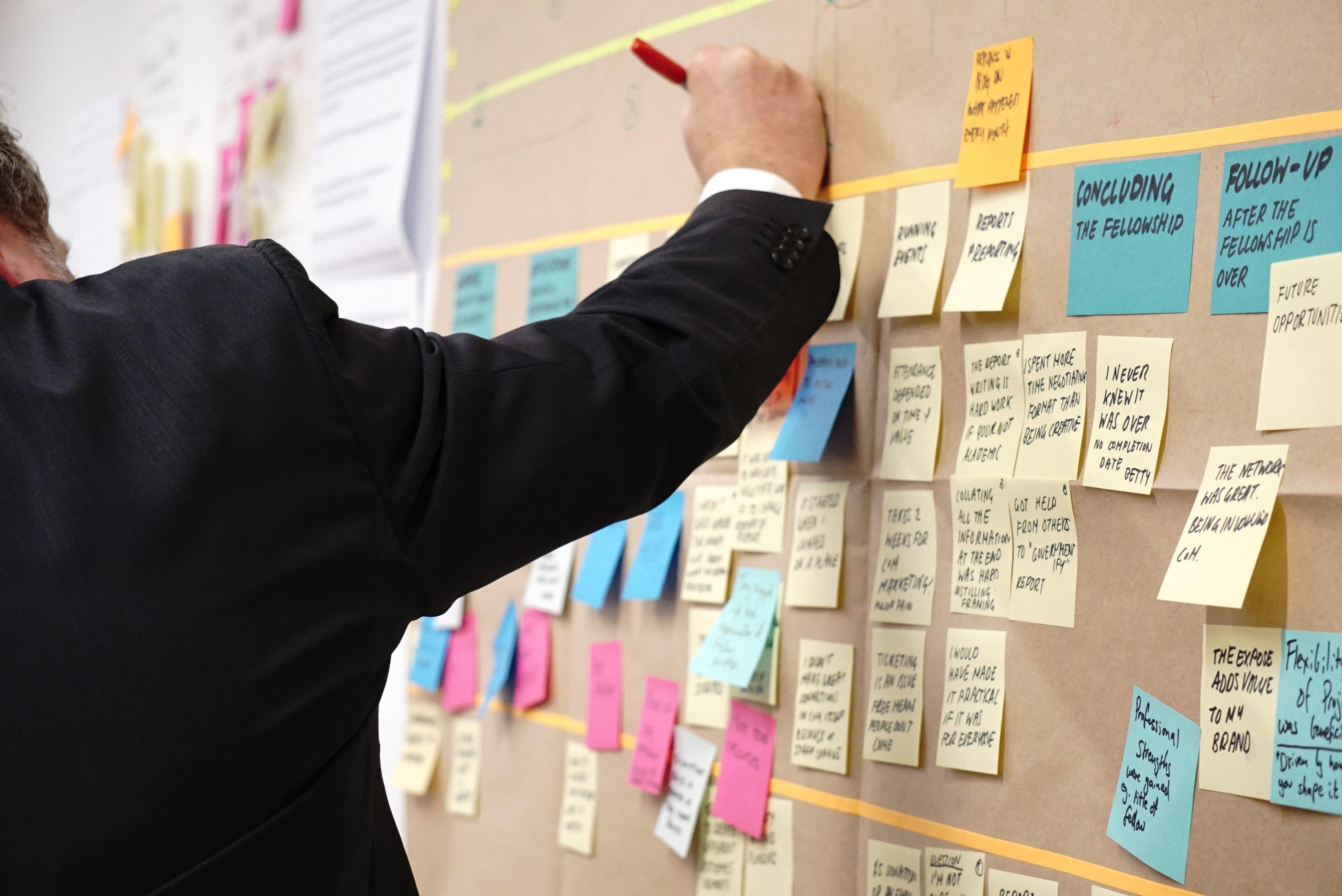 Hvad er god ledelse, og hvordan opnår du det?