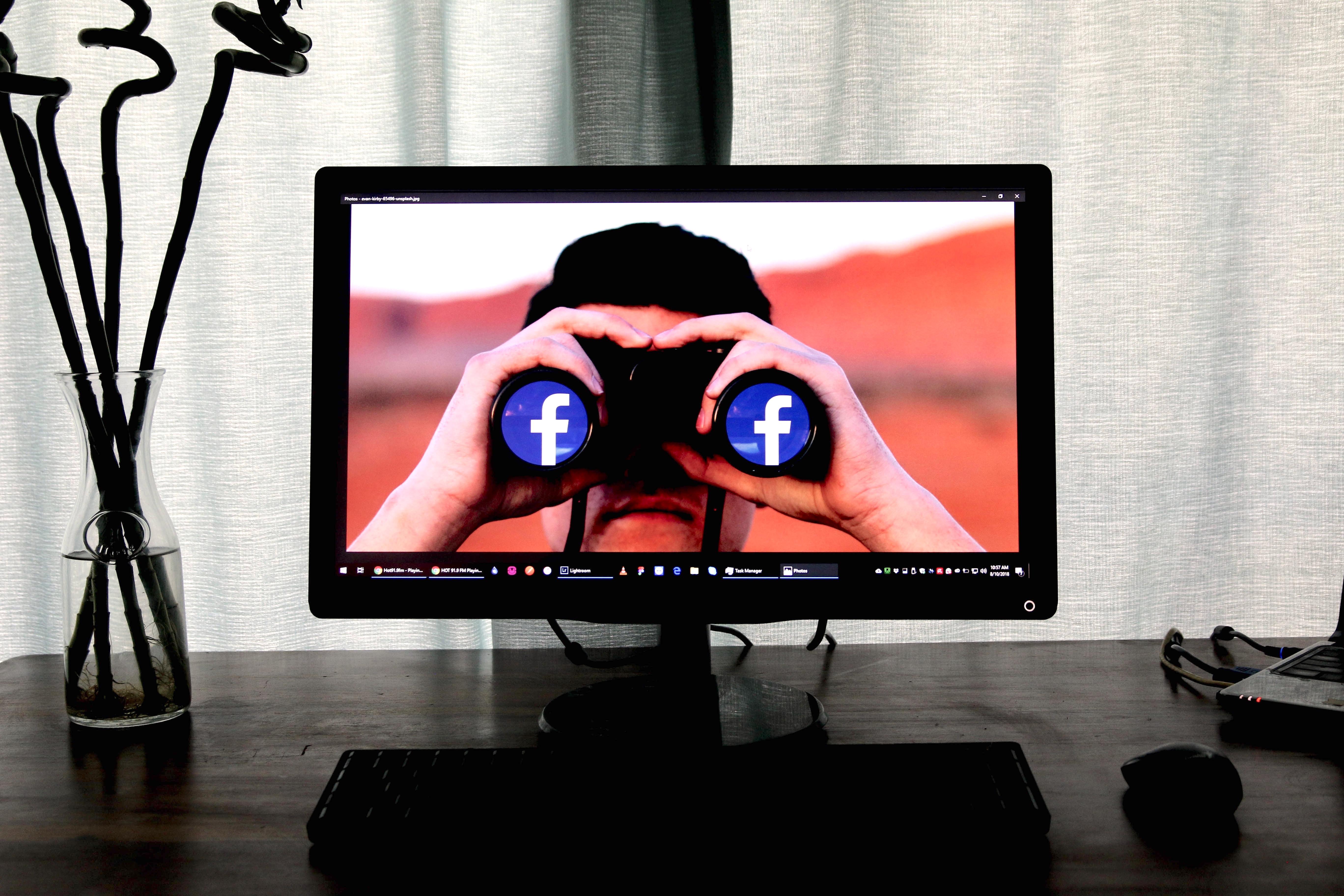 Rekruttering via de sociale medier - hvorfor og hvordan?