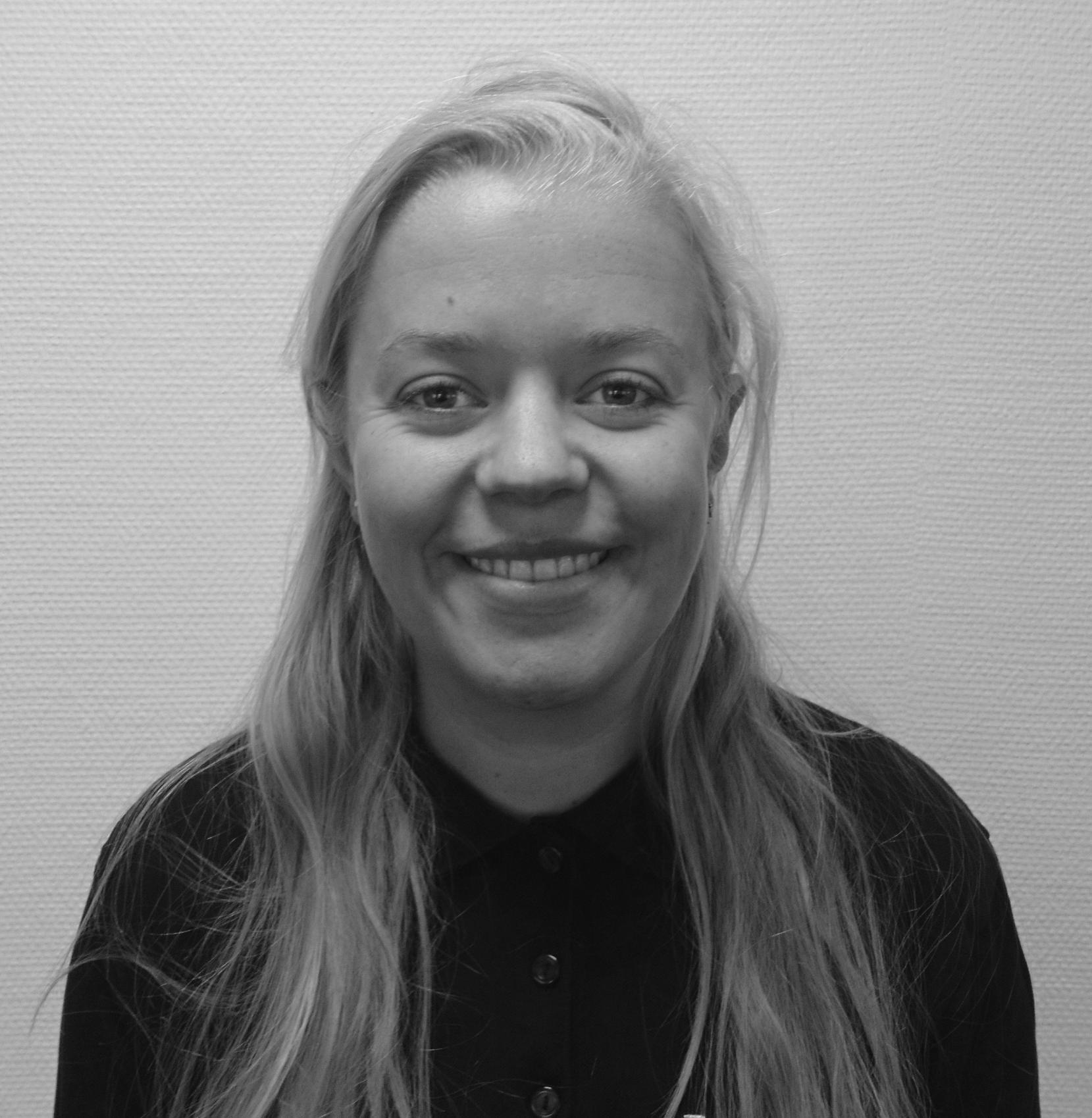 Julie Hægstad Hansen