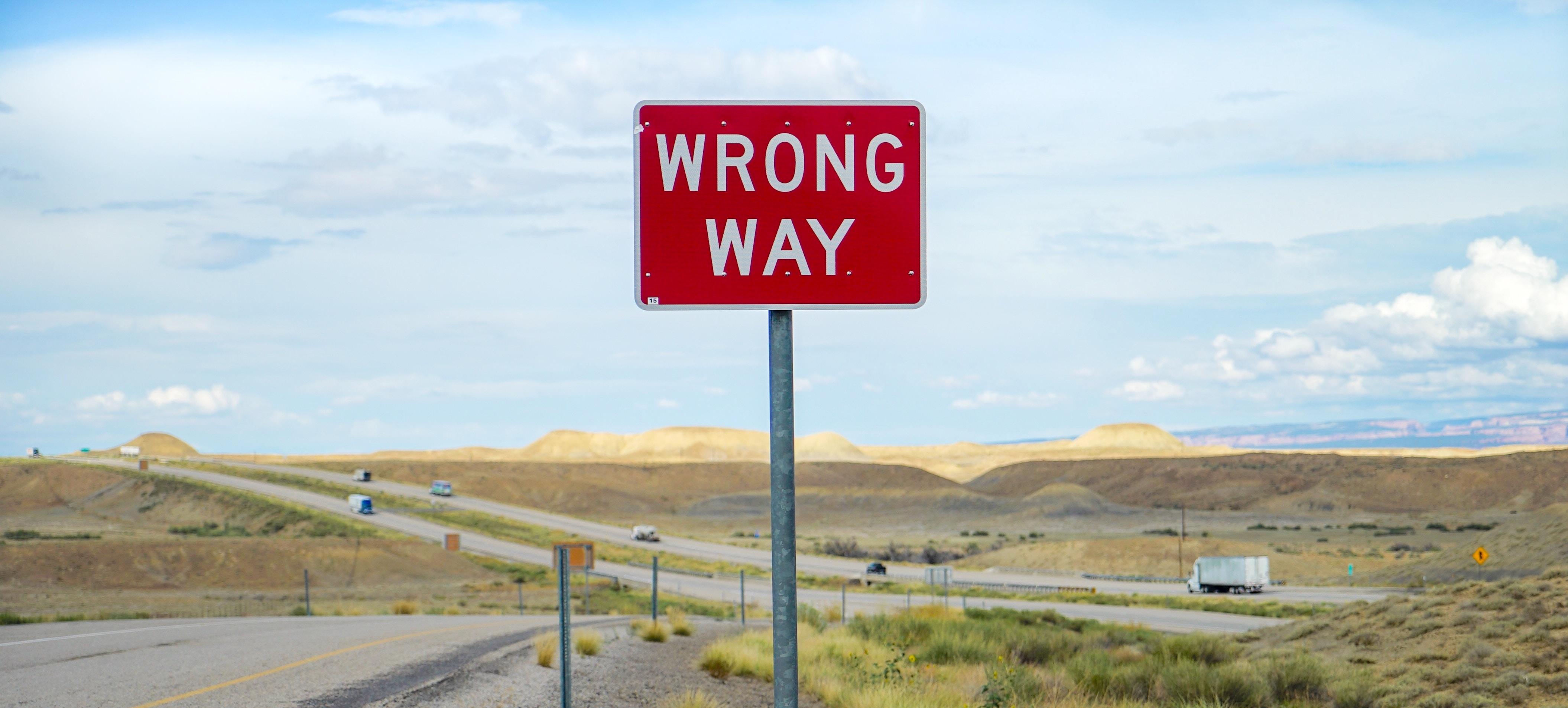 5 fejl du bør undgå i din jobsøgning
