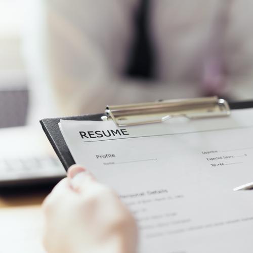 5 tips til at skrive det perfekte CV